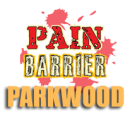 pain barrier logo small parkwood facebook event