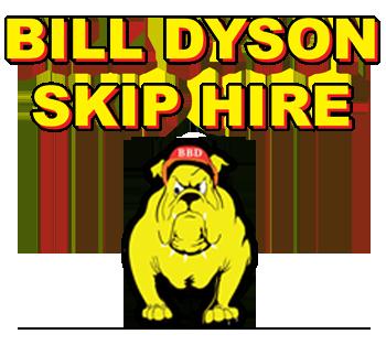 Bill Dyson Skip Hire